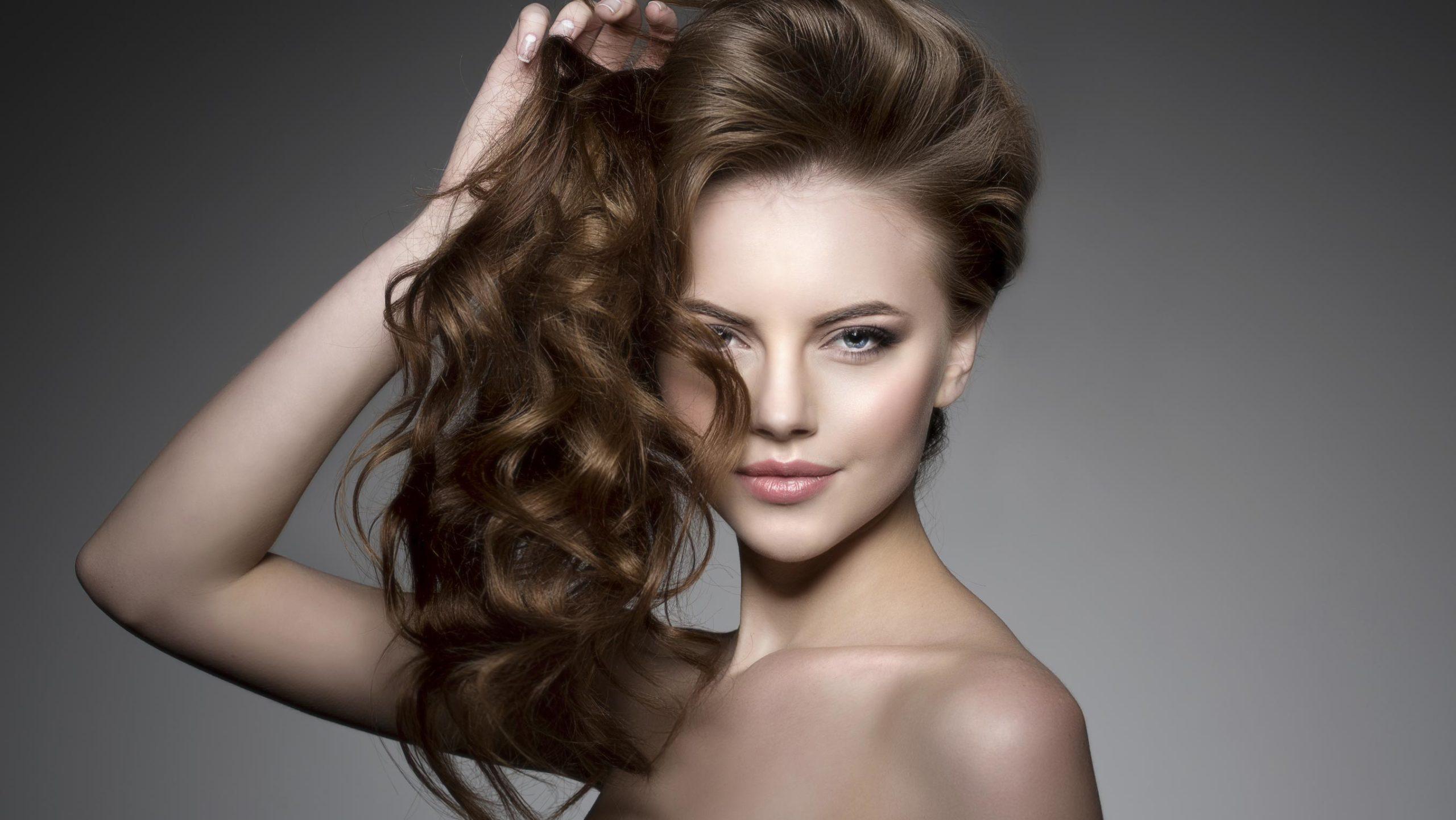 Avoir des beaux cheveux