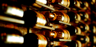 Investir dans le vin