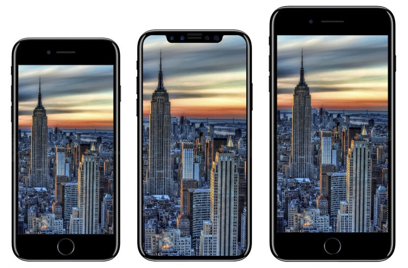 iPhone X Apple commercialisera-t-il un smartphone à plus de 1.000 $