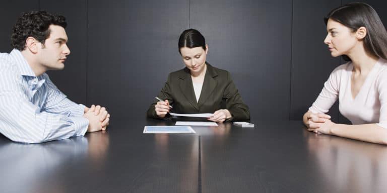 Quel avocat choisir pour un divorce ?