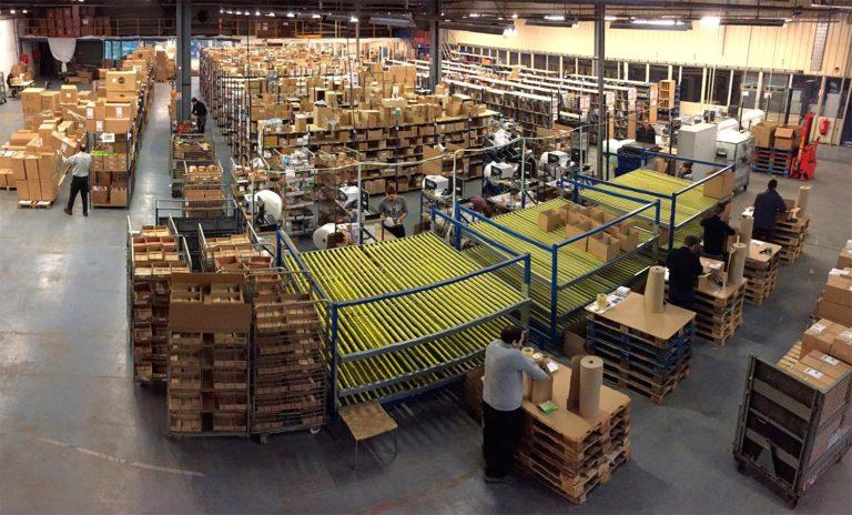 Externalisation logistique : pratique pour les entreprises