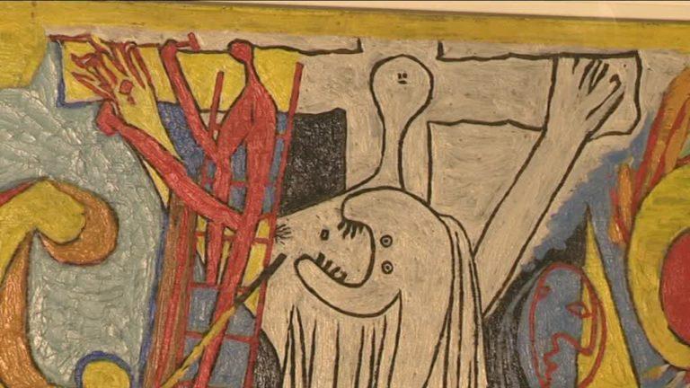 Comment est perçu l'art en France ?