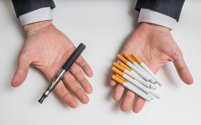 Comment reconnaît-on une e-cigarette de bonne qualité ?