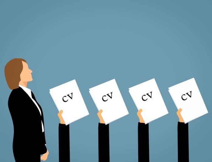 recrutement candidats