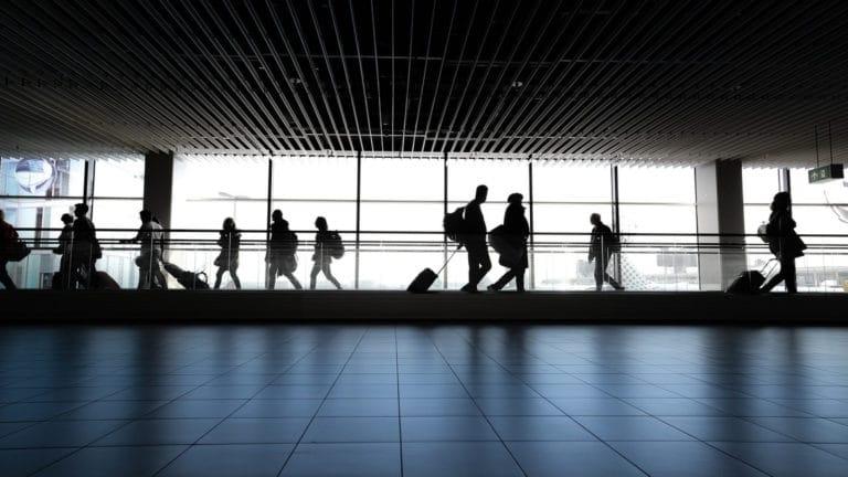 Voyager en toute sécurité dans les aéroports