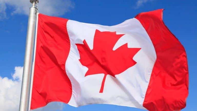Visa de transit pour le Canada