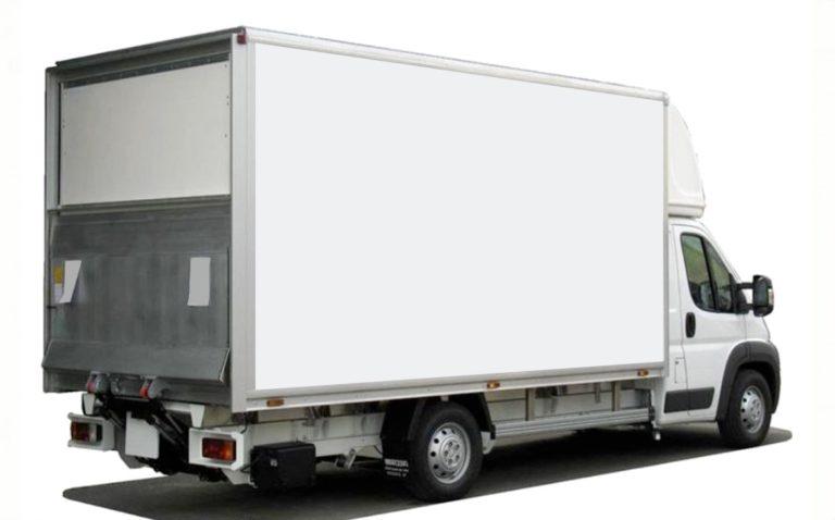 Comment marche la location de camion ?