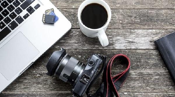 La photographie : faire de sa passion un métier