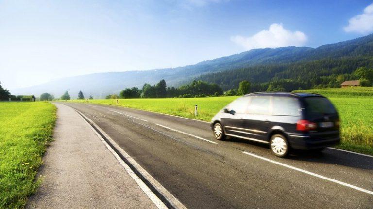 Long trajet : voyager en toute sécurité