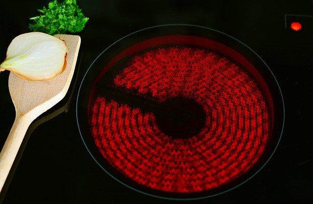 Les cuisinières vitrocéramiques
