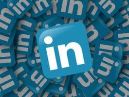 linkedin-messagerie