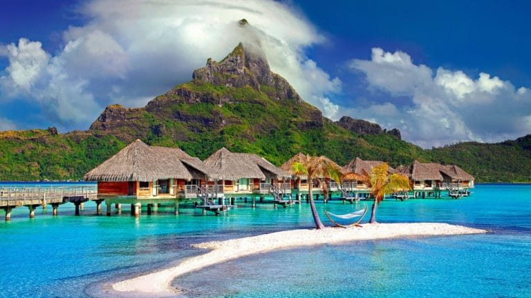 Quel hébergement pour des vacances en famille ?