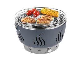 barbecue lidl mini