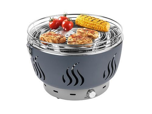 barbecue lidl mini