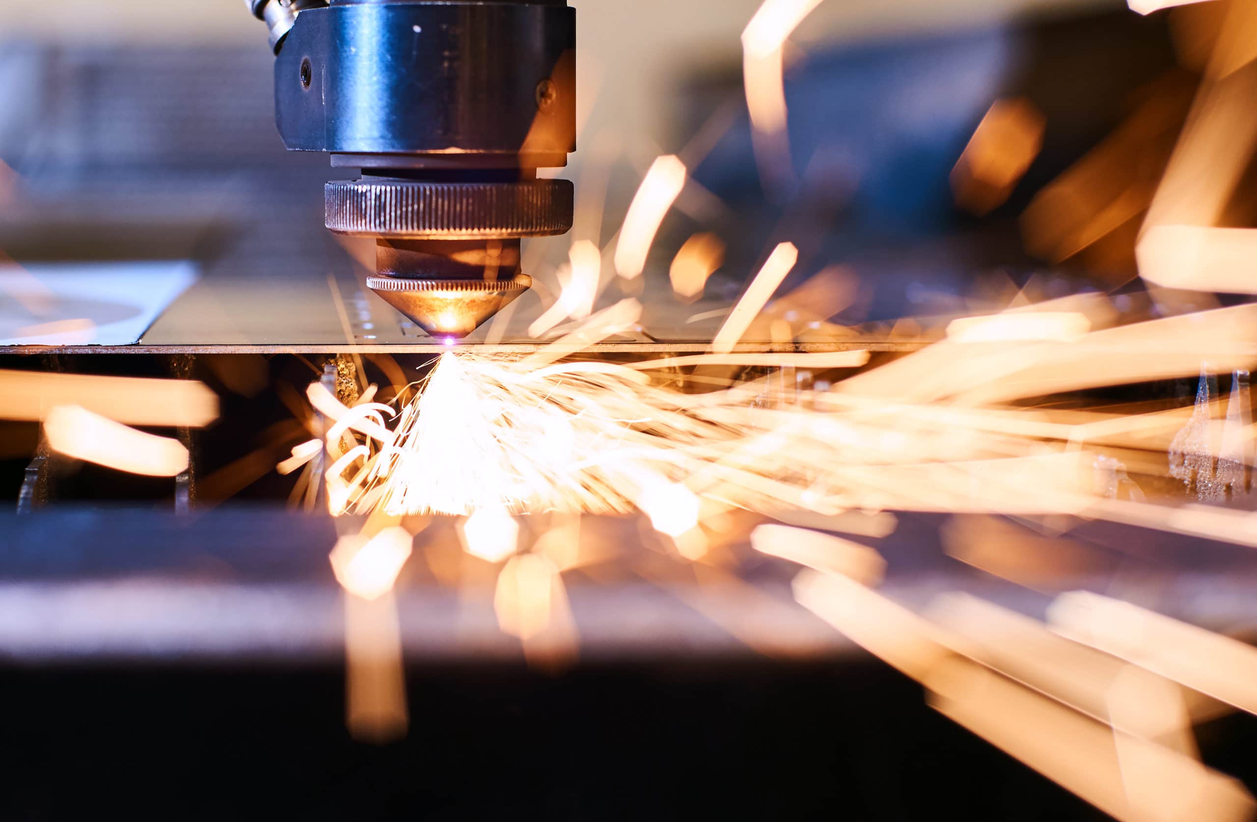 gravure laser acier