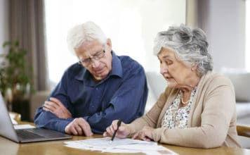 erreur dans le calcul des pensions de retraite