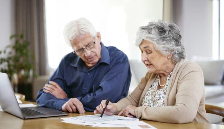 Calcul des prestations de retraite : des erreurs financières relevées par la Cour des comptes
