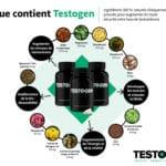 composition-testogen
