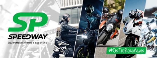 SOLDES: Prix choc sur les équipements moto